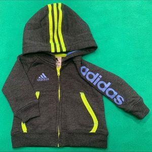 adidas Matching Sets - ❌SOLD❌ Baby Boy Adidas Sweatsuit